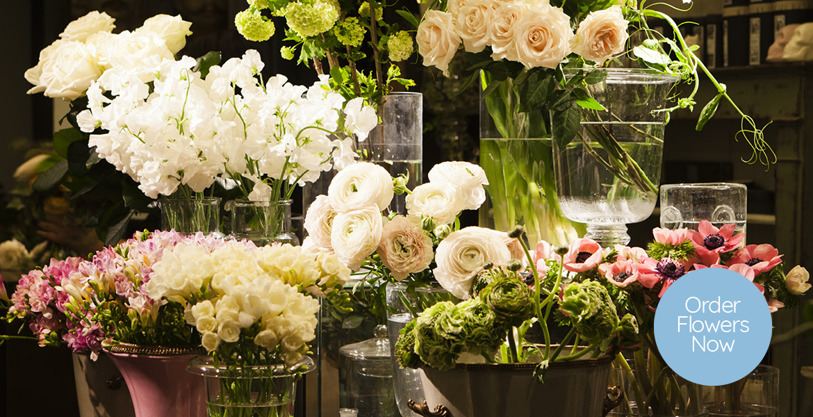 Florists In Melton Mowbray Flower Delivery By The Flower Basin