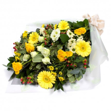 Funeral Flowers SYM-334