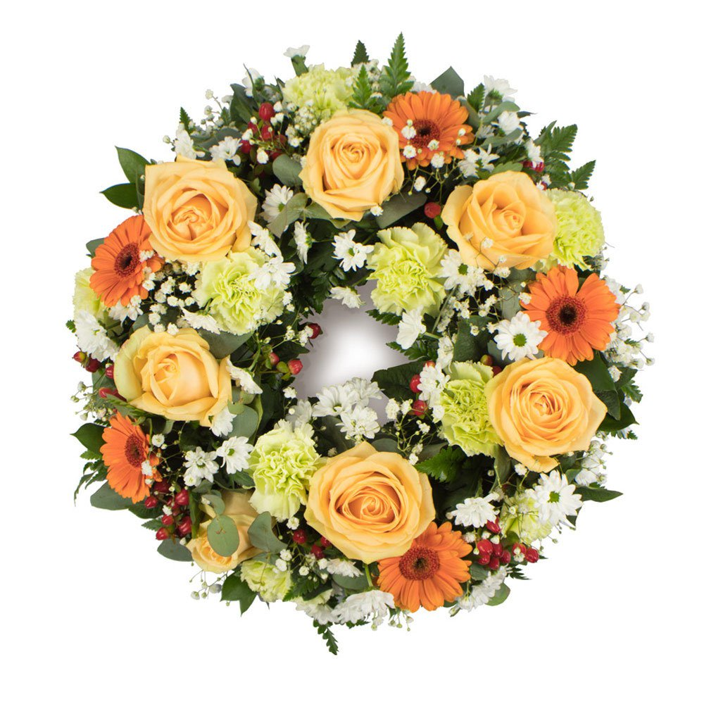 Wreath SYM-315